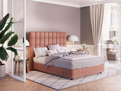 Кровать Райтон York RaiBox с подъемным механизмом и ящиком
