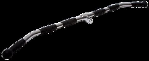 РБ-1 Ручка блочная для мышц спины, длинная с анатомическими хватами