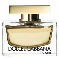 D&G Парфюмерная вода The One for women 75 ml (ж)