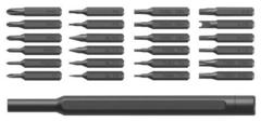 Набор инструментов для точных работ Xiaomi Mi x Wiha Precision Screwdriver (DZN4000CN)