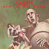 Queen / News Of The World (Deluxe Edition)(2CD)