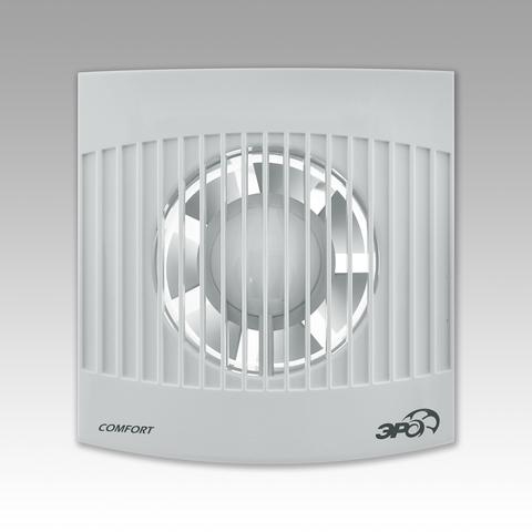 Вентилятор Эра COMFORT 4C D 100