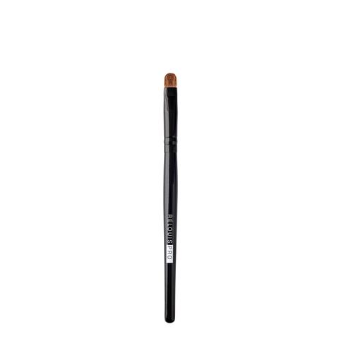Relouis pro Кисть косметическая плоская для теней Shading Brush