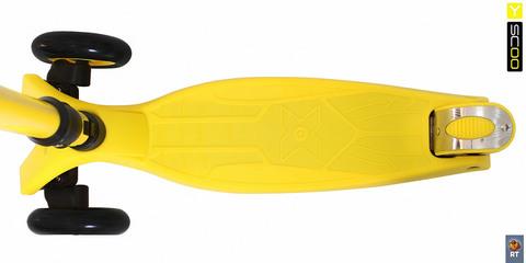 Трехколесный самокат Y-SCOO 35 MAXI FIX Simple
