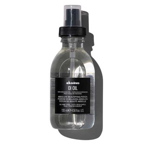 OI/Oil, absolute beautifying potion- Масло для абсолютной красоты волос