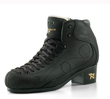 Ботинки для фигурного катания  Risport Dance (black/черный)