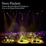 Steve Hackett / Genesis Revisited Band & Orchestra (2CD+DVD)