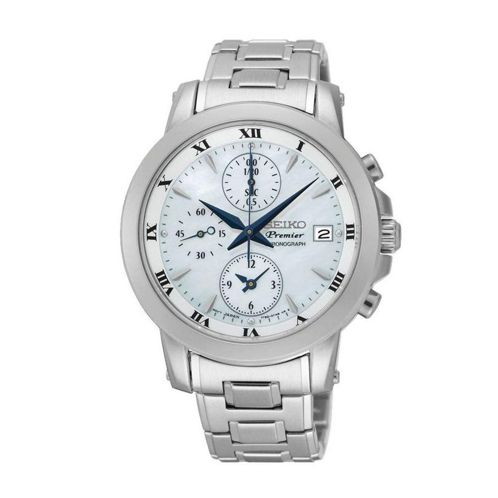Наручные часы Seiko — Premier SNDV71P1