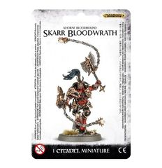 Skarr Bloodwrath