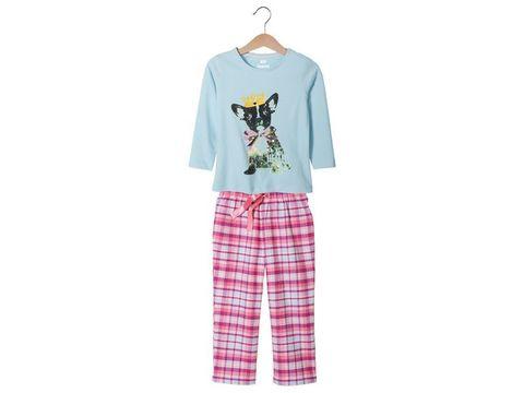 Пижама для девочки Lupilu