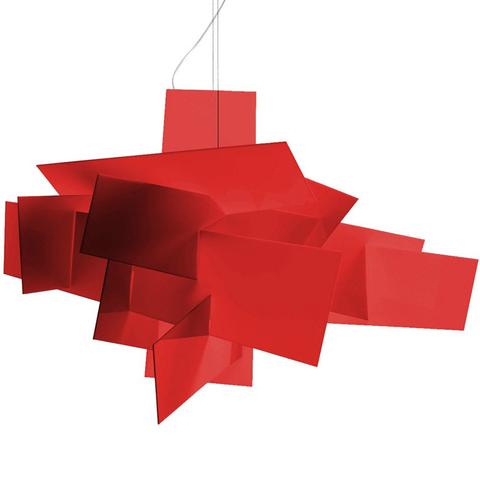 Подвесной светильник Foscarini Big Bang LED