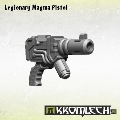 Legionary Magma Pistols (5)