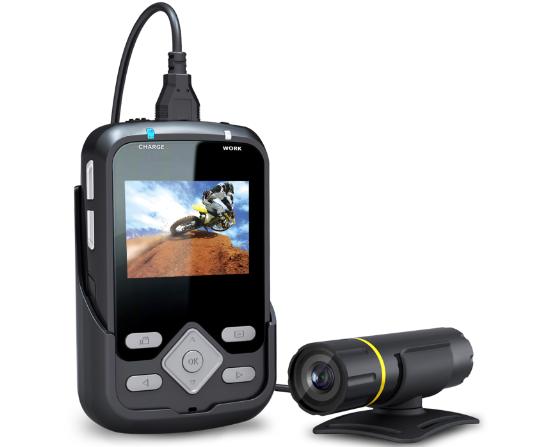 Автомобильный видеорегистратор QStar A7 Drive ver 1