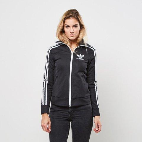 Олимпийка женская adidas ORIGINALS EUROPA