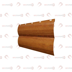 Ecosteel® 30 мкм - Дерево Matt.