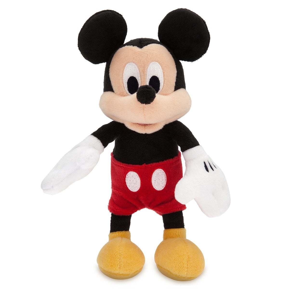 Мягкая игрушка «Микки Маус» Дисней 23 см