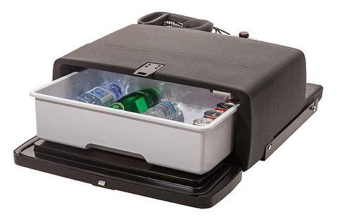 Компрессорный автохолодильник Indel B TB34AM (35 л, 12/24, встраиваемый)