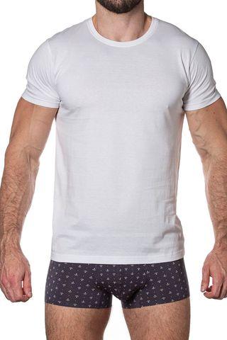 Мужская футболка T760-1 Sergio Dallini