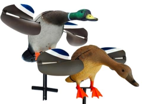 Крылья для махокрылов Lucky Duck ветровые