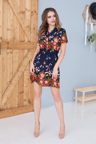 Платье Nelly 16370 Mia-Mia