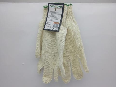 554 Перчатки без ПВХ покрытия