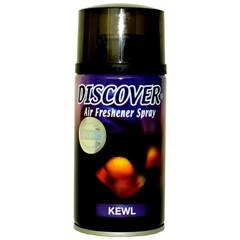 Сменный баллон для автоматического освежителя Discover Kewl Фрукты 320 мл
