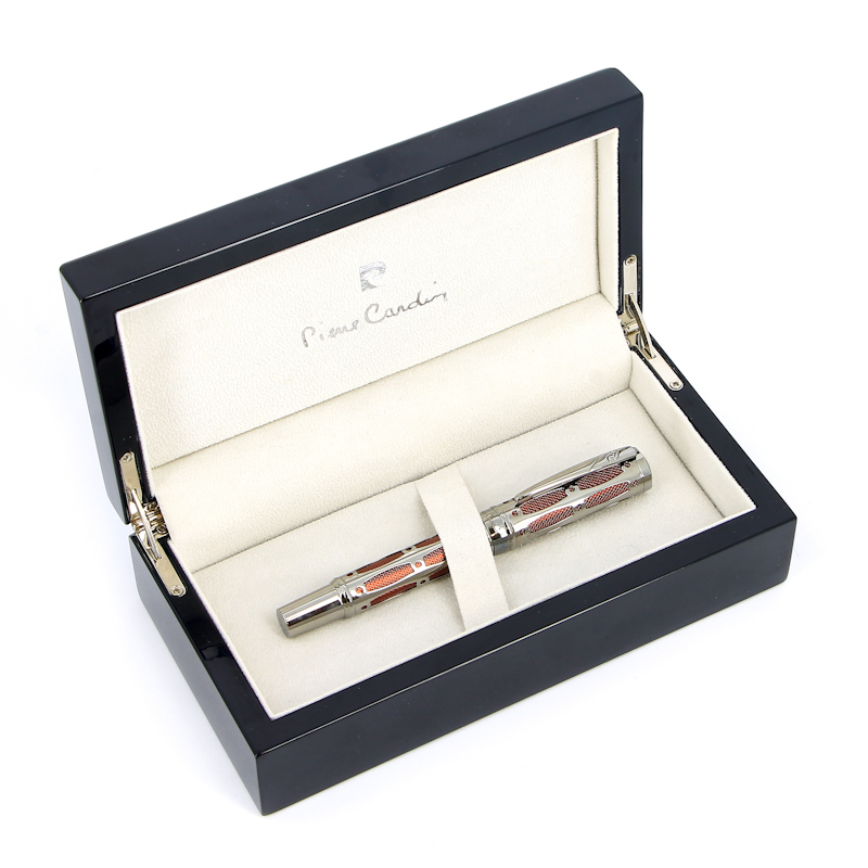 Pierre Cardin The One - Rose Gold, перьевая ручка, M