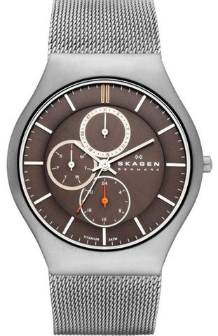 Купить Наручные часы Skagen SKW6036 по доступной цене