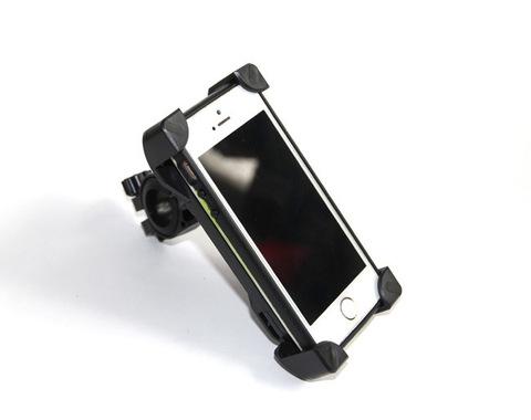 Универсальный крепеж X-03 для смартфонов на руль мото