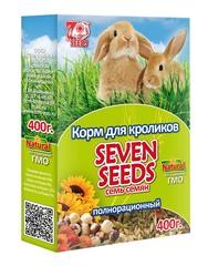 Корм для кроликов Seven Seeds