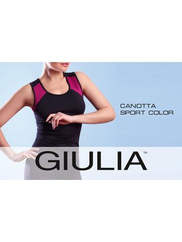 Майка Canotta Sport Color Giulia