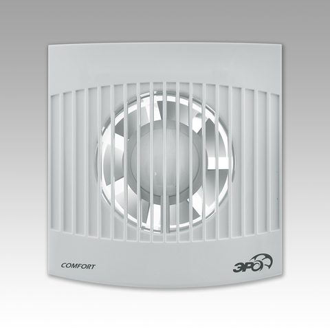 Вентилятор Эра COMFORT 5C D 125
