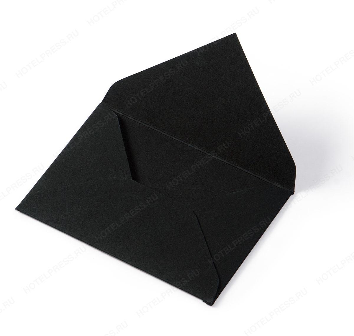 Конверт кардхолдер с треугольным клапаном
