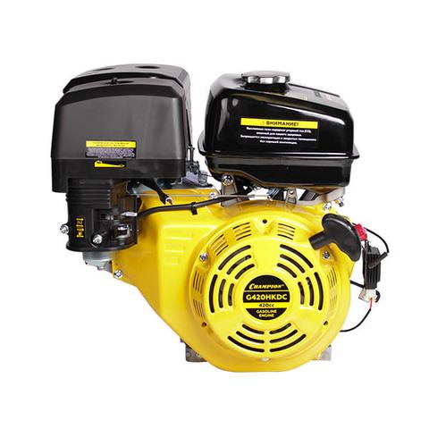 Двигатель CHAMPION G420HKDC, катушка