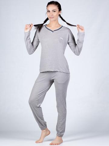 Пижама 3064 Lungo Jadea