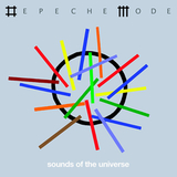 Depeche Mode / Sounds Of The Universe (CD)