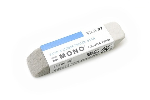 Tombow Mono Sand & Rubber ES-510A
