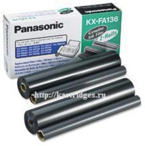 Картридж PANASONIC KX-FA136