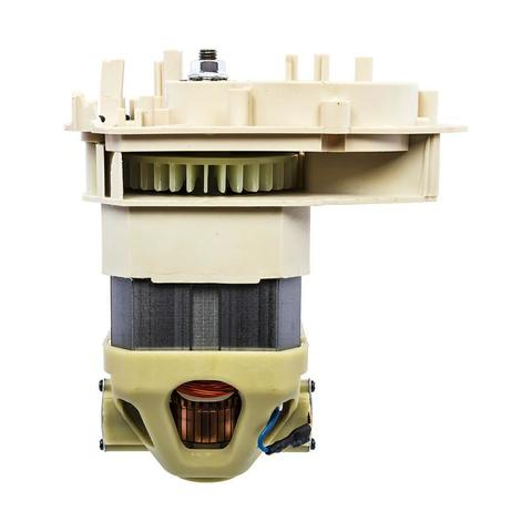 Двигатель эл. переменного тока DDE CSE1814 в сборе  (8440-491807-0000013)