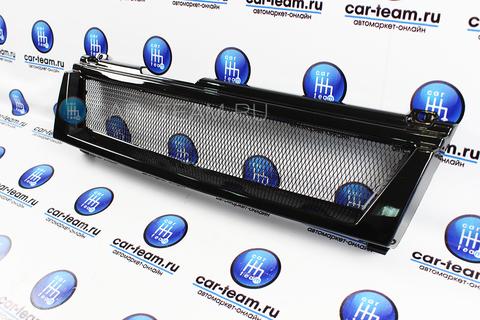 Решетка радиатора на ВАЗ 2108-09 сетка