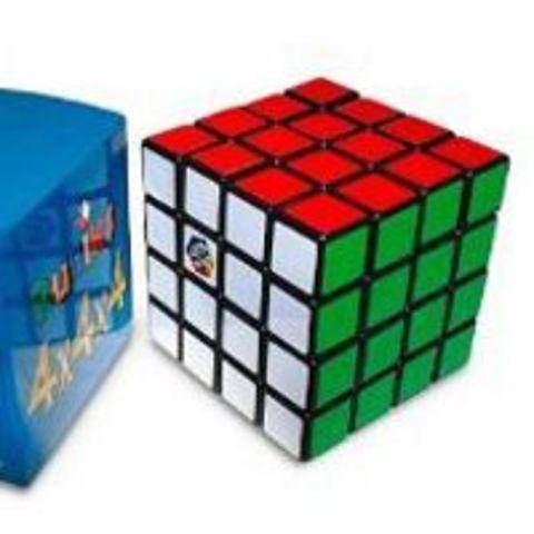 Венгерский куб 4х4х4