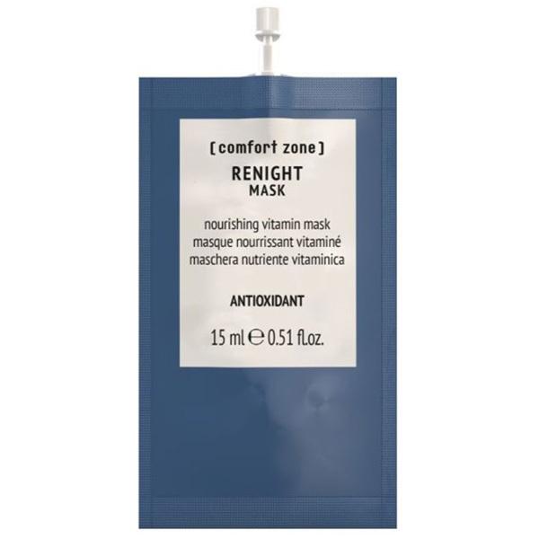 Маска для лица питательная Comfort Zone Renight  Mask 15 мл