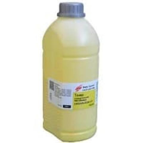 Тонер Static Control OKIUNIV yellow 600 гр.