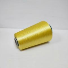Hasegawa, Silk, Шёлк 100%, Желтый, 2/120, 6000 м в 100 г
