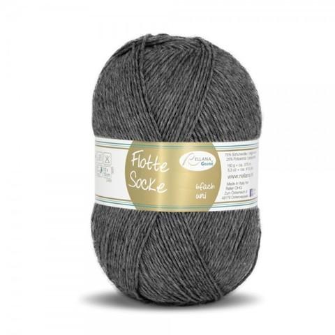 Rellana Flotte Socke Uni 6-fach (2156) купить