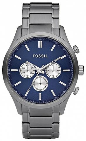 Купить Наручные часы Fossil FS4631 по доступной цене