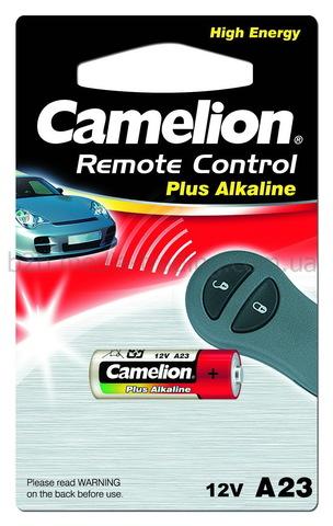 Батарейки Camelion A23, 12V (1/10) BL