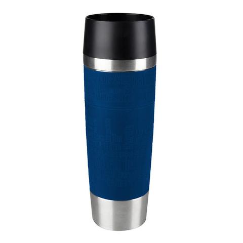 Термокружка Emsa Travel Mug Grande (0,5 литра), синяя