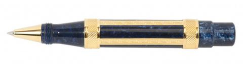Ручка роллер Ancora Mediterraneo Blue rb