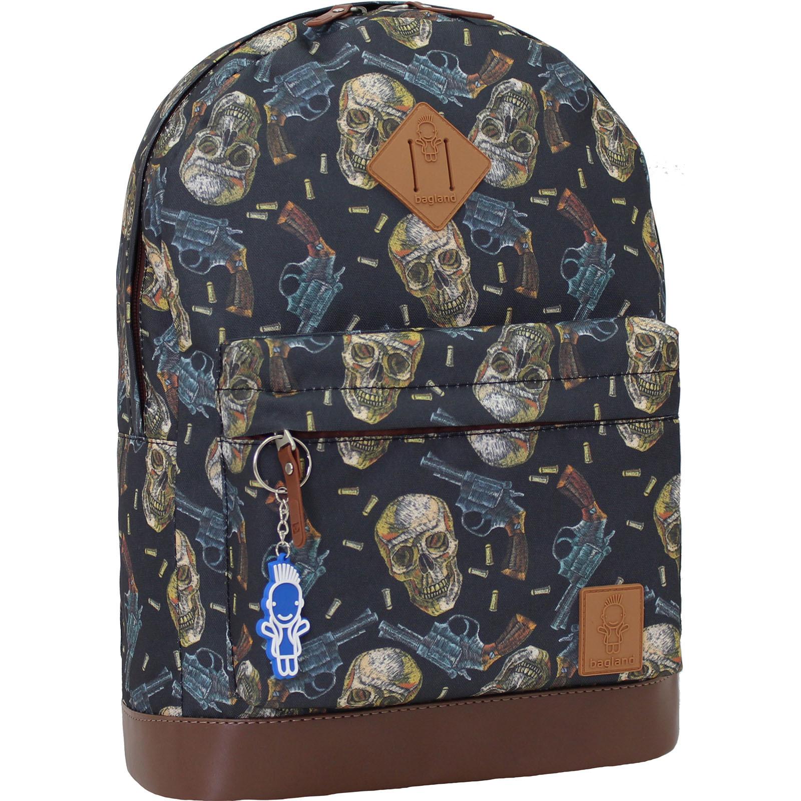Городские рюкзаки Рюкзак Bagland Молодежный 17 л. сублімація 319 (005336640) IMG_9748.JPG